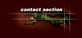 contact section